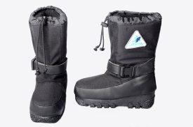 Nylon JIVIK Boots