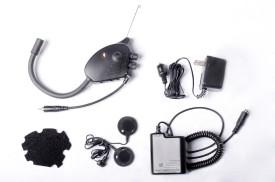 900 avec Voice Tube Bluetooth
