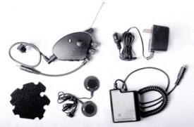 900 DMS Bluetooth pour BV2S